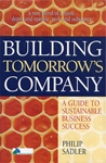 Building Tomorrows Company